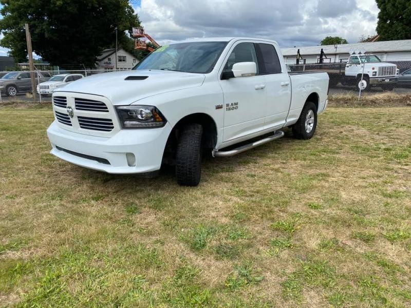 RAM 1500 2013 price $15,250