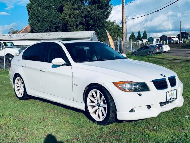 BMW 3-Series 2008 price $8,997
