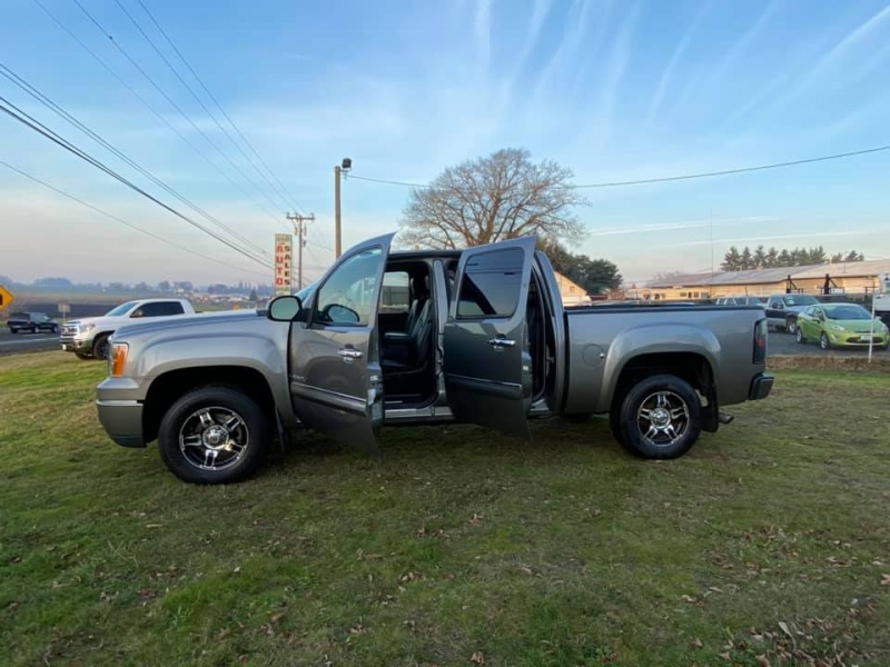 GMC Sierra 1500 2009 price $19,997