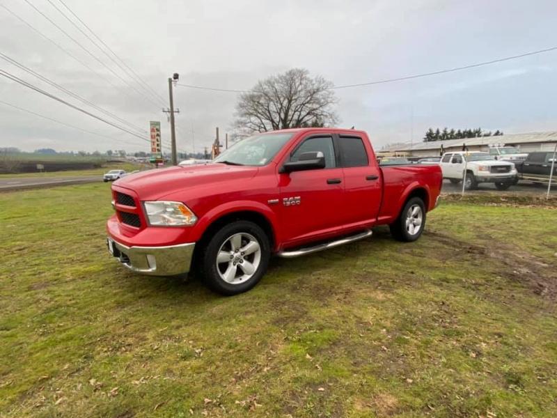 RAM 1500 2013 price $16,997
