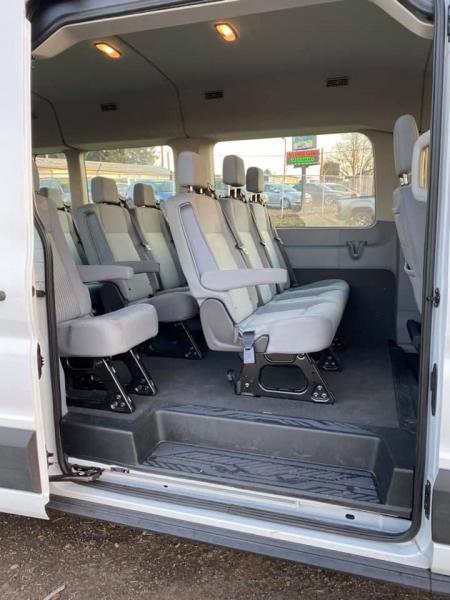Ford Transit Passenger Wagon 2019 price $30,450