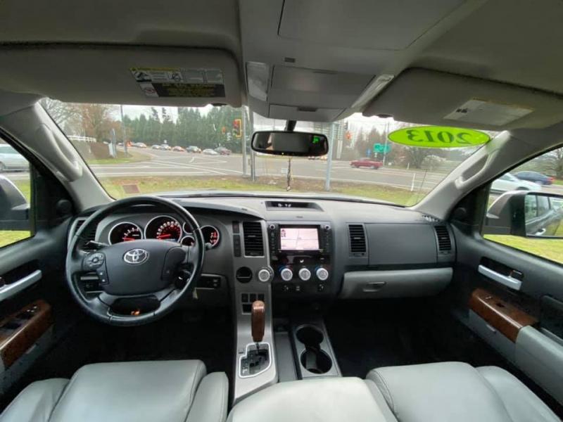 Toyota Tundra 2WD Truck 2013 price $23,497