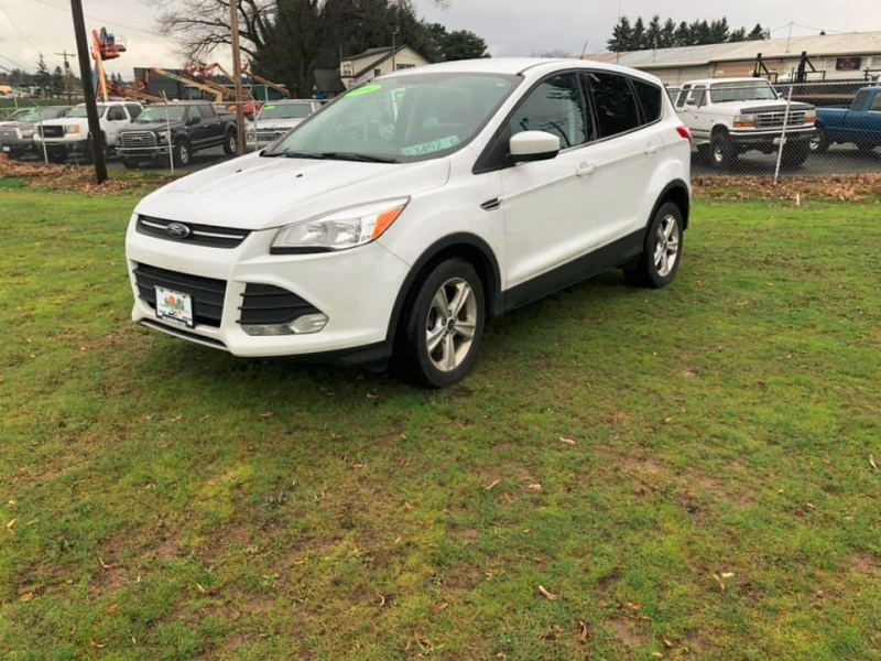 Ford Escape 2014 price $10,497