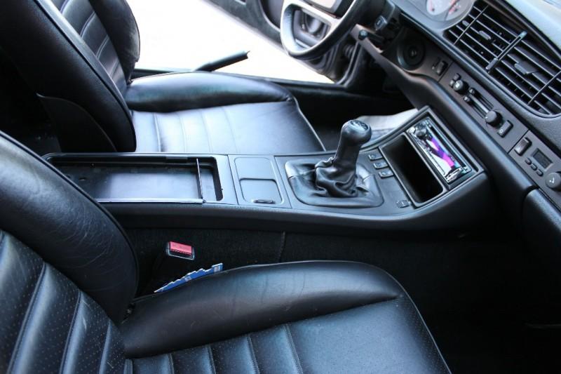 Porsche 944 1985 price $5,750