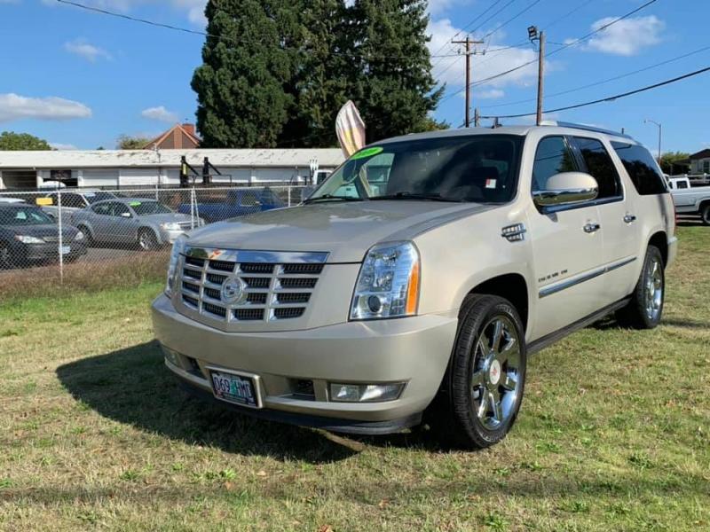 Cadillac Escalade ESV 2010 price $18,997