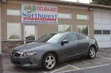 Honda Accord Cpe 2008