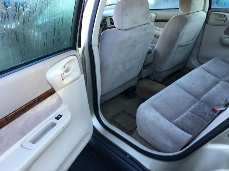 Chevrolet Impala 2005 price $3,450