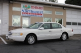 Lincoln Continental 1999