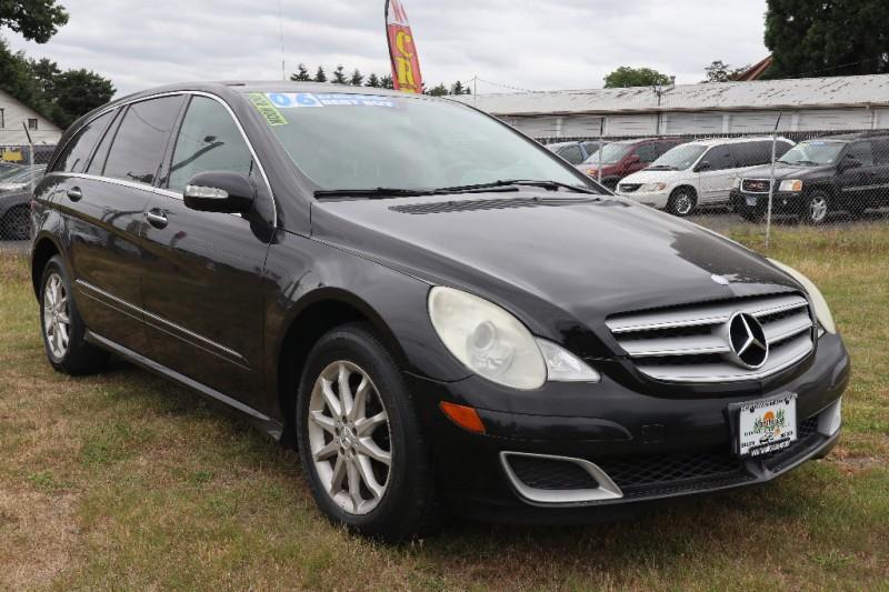Mercedes-Benz R-Class 2006 price $6,450