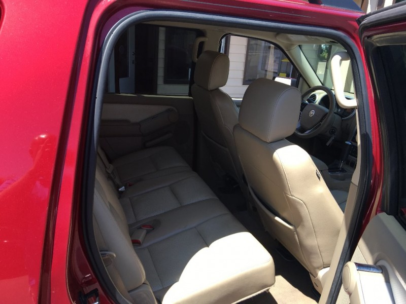 Mercury Mountaineer 2007 price $6,990