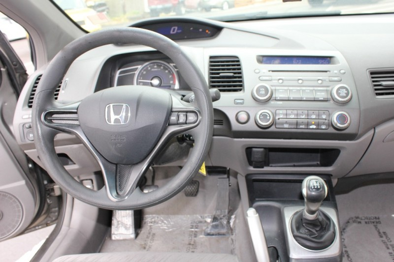 Honda Civic Cpe 2007 price $5,990