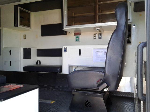 2012 International 4300 4300 Lp Crew Cab Marathon Automotive Group Auto Dealership In San