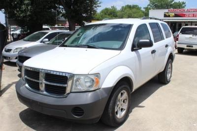 Dodge Durango 2007
