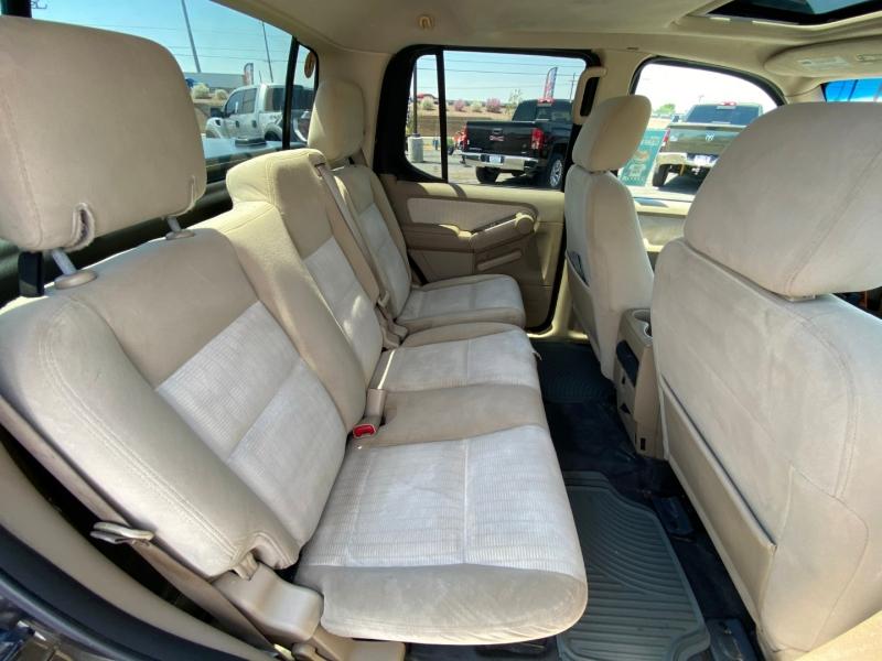 Ford Explorer Sport Trac 2008 price $8,995