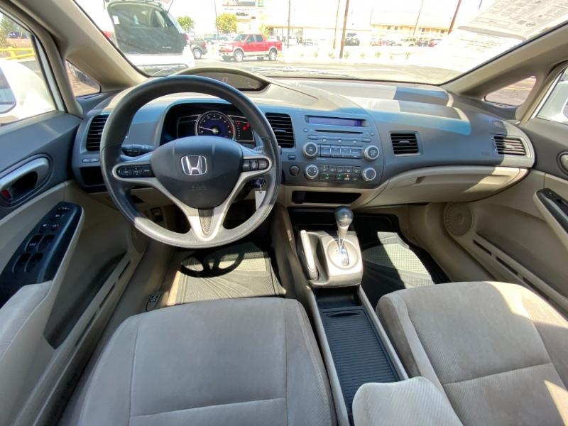 Honda Civic Sdn 2010 price $5,995
