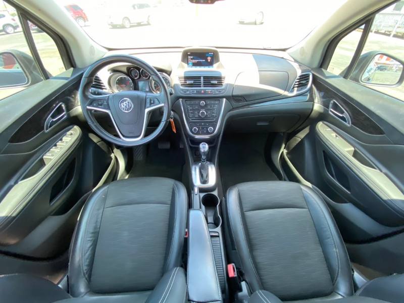 Buick Encore 2016 price $15,995