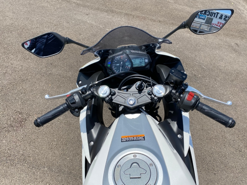Yamaha YZF 2018 price $5,500