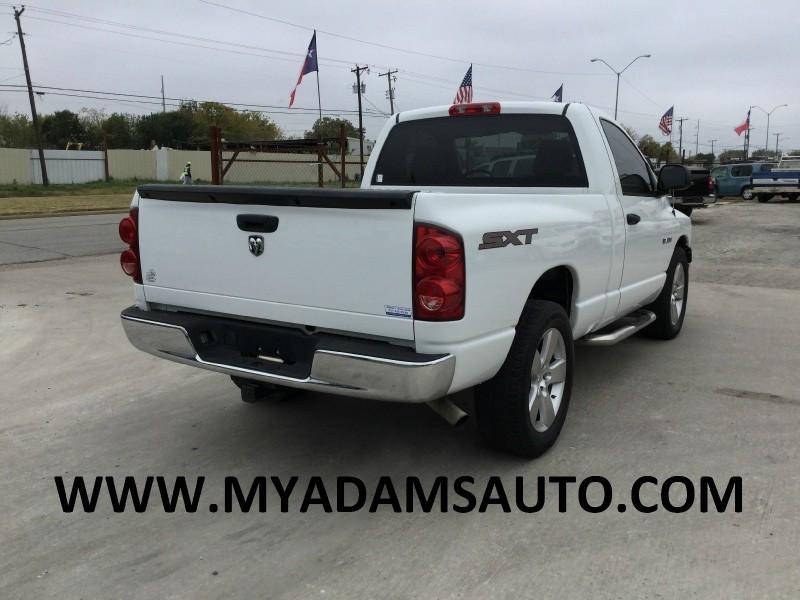 Dodge Ram 1500 2008 price $1,500 Down