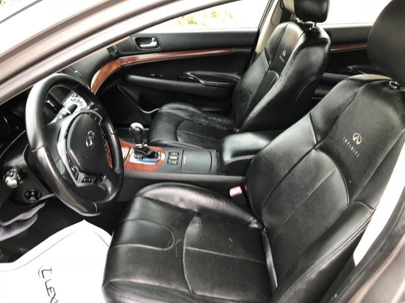 Infiniti G35 Sedan 2008 price $1,500 Down