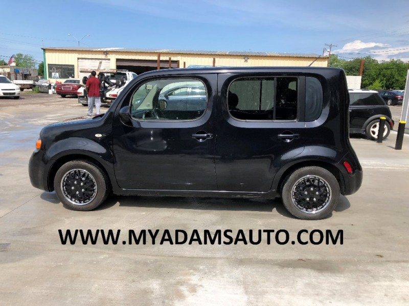 Nissan cube 2011 price $1,000 Down