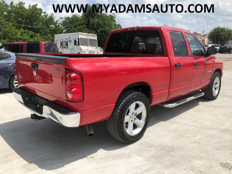 Dodge Ram 1500 2008 price $2,000 Down