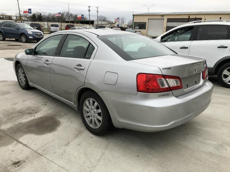 Mitsubishi Galant 2012 price $1,500 Down
