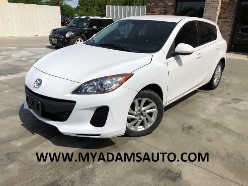 Mazda Mazda3 2013 price $1,500 Down
