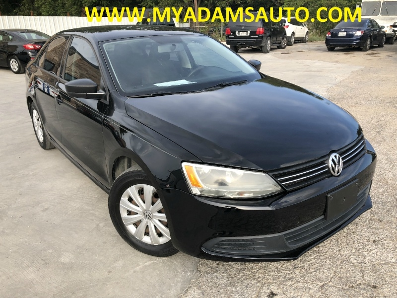 Volkswagen Jetta Sedan 2013 price $2,000 Down