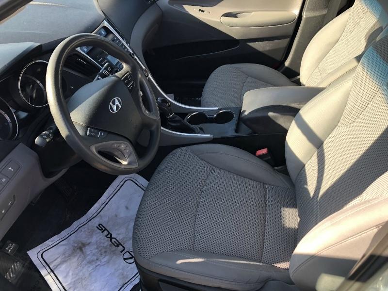 Hyundai Sonata 2014 price $2,000 Down
