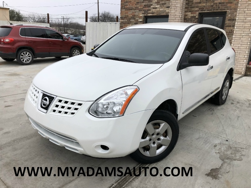 Nissan Rogue 2011 price $2,000 Down