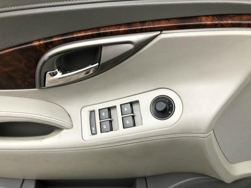 Buick LaCrosse 2012 price $2,000 Down