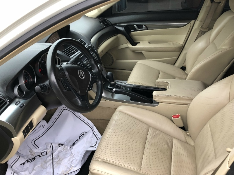 Acura TL 2009 price $2,000 Down