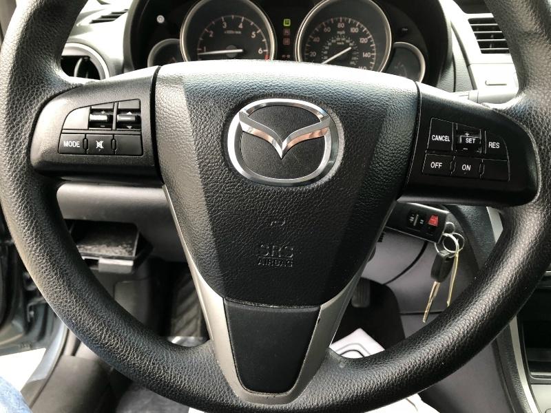 Mazda Mazda6 2012 price $1,000 Down