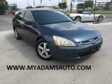 Honda Accord Sdn 2003