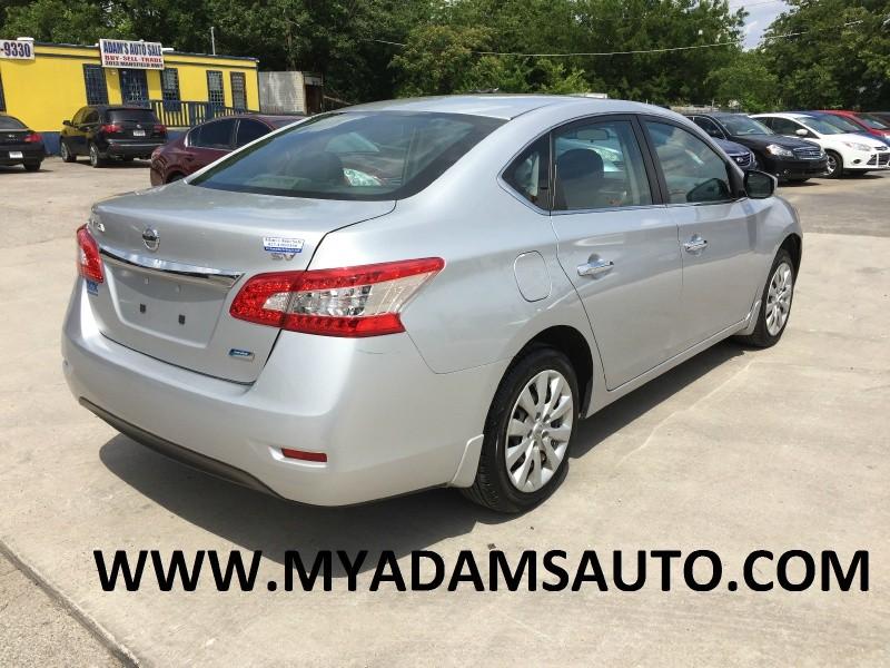 Nissan Sentra 2014 price $2,000 Down
