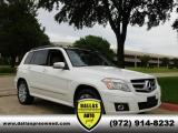 Mercedes-Benz GLK-Class 2012