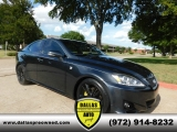 Lexus IS 250 F-Sport 2011