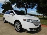 Lincoln MKT 2012