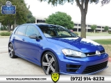 Volkswagen Golf R 2015
