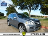 Mercedes-Benz GL450 2012