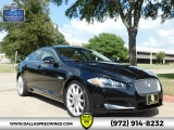 Jaguar XF Supercharged 2013