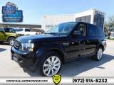 Land Rover Range Rover Sport 2013
