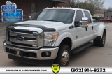 Ford F-350SD 2016