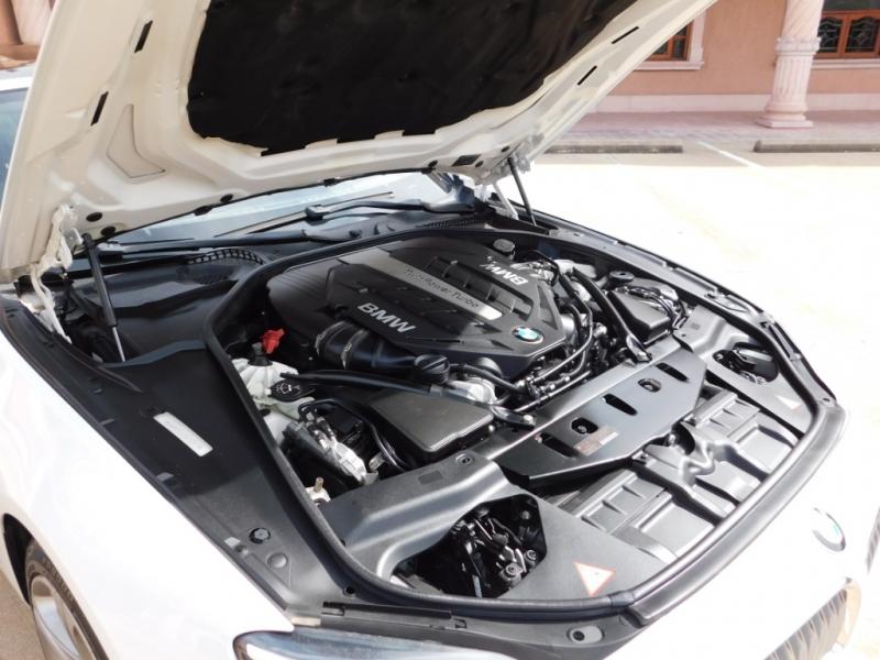 BMW 6-Series 2013 price $23,650