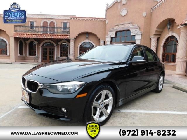 2014 BMW 3-Series