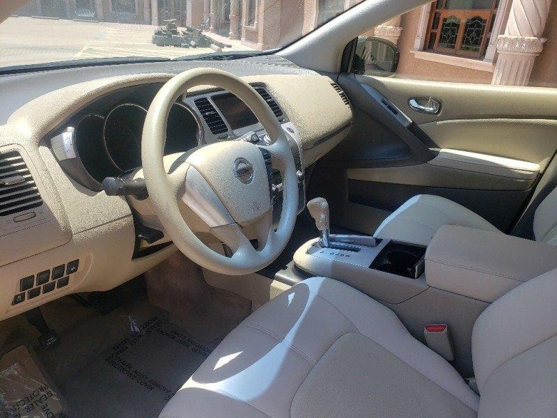 Nissan Murano 2014 price $6,850