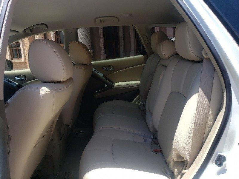 Nissan Murano 2014 price $6,450