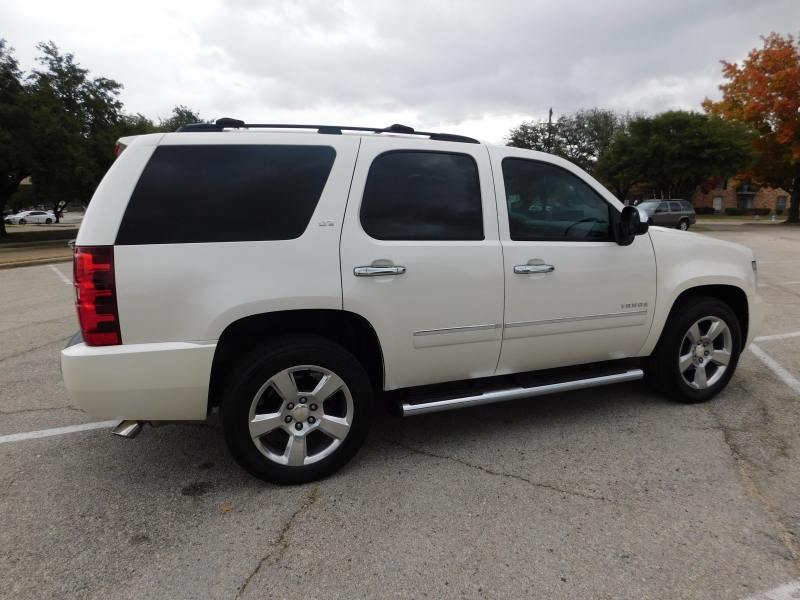 Chevrolet Tahoe 2011 price $16,950