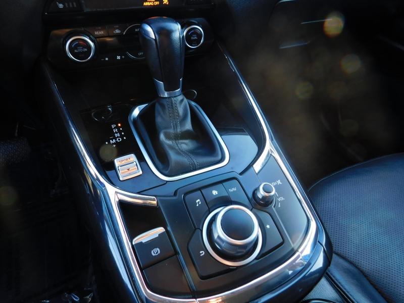 Mazda CX-9 2018 price $22,995