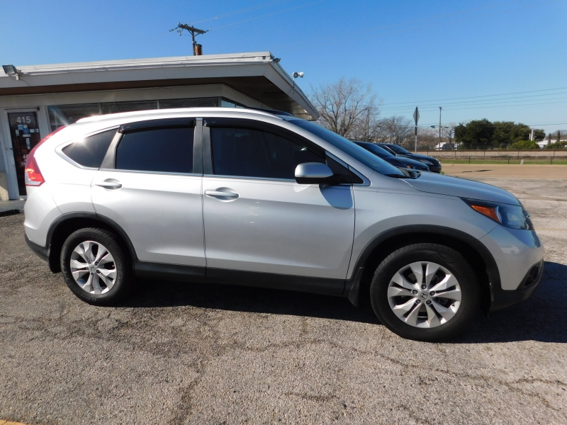 Honda CR-V 2013 price $10,995